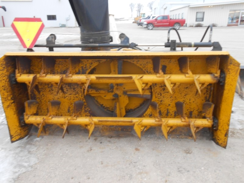 Lorenz 8001 Snow Blower For Sale