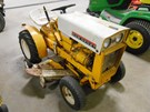 Riding Mower For Sale:  1963 Cub Cadet 100