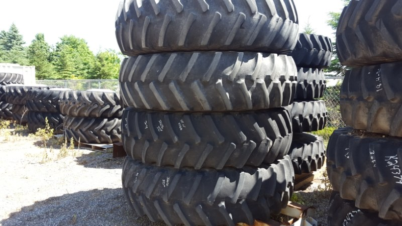 Firestone 20.8R42 Wheels and Tires For Sale