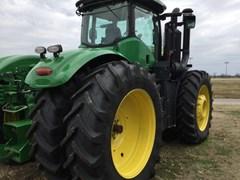 Tractor For Sale:  2012 John Deere 9460R