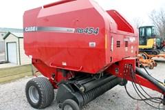 Baler-Round For Sale 2013 Case IH RB454