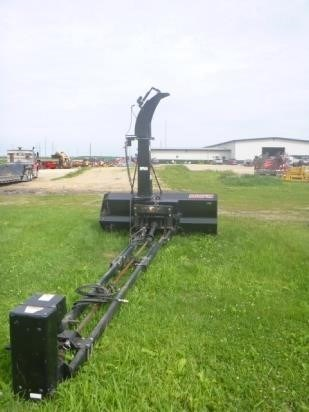 2010 Erskine 960FM Attachment For Sale