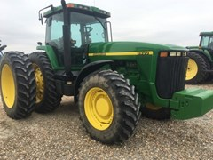 Tractor For Sale:  1998 John Deere 8400 , 225 HP