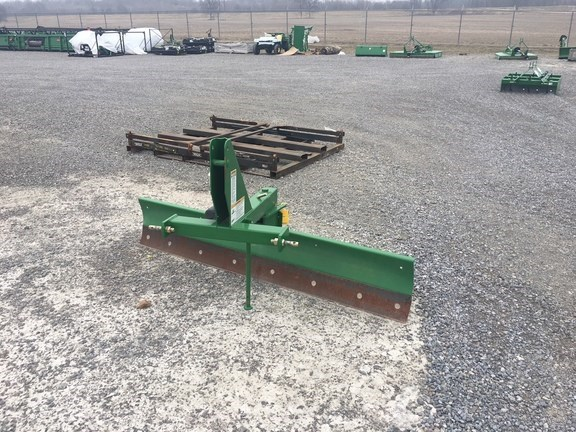 2016 Frontier RB2084 Tractor Blades For Sale