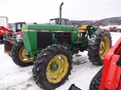 Tractor For Sale 1981 John Deere 2940 , 80 HP