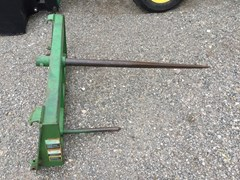Bale Spear For Sale:  2000 Frontier AB12E