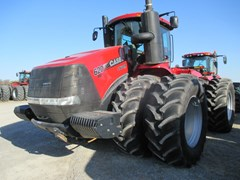 Tractor For Sale 2014 Case IH STX620HD , 620 HP