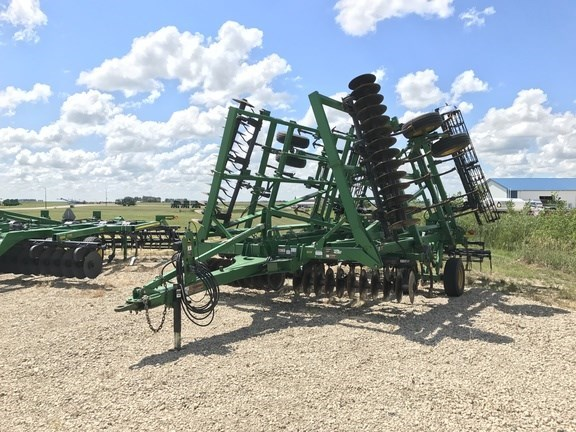 2009 John Deere 2310 Mulch Finisher For Sale