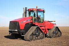 Tractor For Sale 2009 Case IH STEIGER 535 QUADTRAC , 535 HP