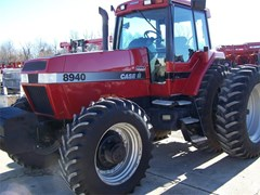 Tractor For Sale 1997 Case IH 8940 , 205 HP