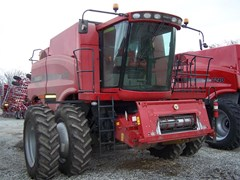 Combine For Sale 2012 Case IH 6130