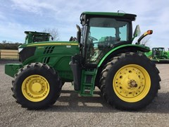 Tractor For Sale:  2014 John Deere 6150R , 150 HP