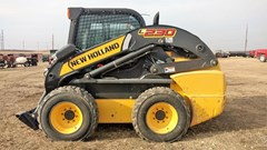 Skid Steer For Sale 2013 New Holland L230 , 84 HP