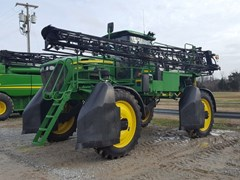 Sprayer-Self Propelled For Sale:  2013 John Deere 4730