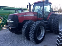 Tractor For Sale:  2005 Case IH MX285 , 266 HP