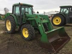 Tractor For Sale 1998 John Deere 6410 , 104 HP