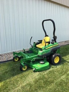 Riding Mower For Sale 2011 John Deere Z720A , 25 HP