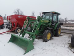Tractor For Sale John Deere 5065M , 65 HP