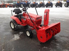 Riding Mower For Sale:  1991 Gravely 16-G