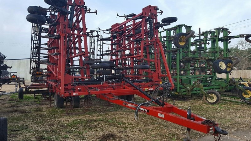 Sukup Cultivator Parts : Case ih tigermate field cultivator for sale