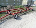 Header Trailer For Sale: 2007 Unverferth HT30