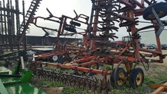 Field Cultivator For Sale 2003 Sunflower 5033-32