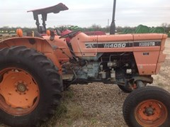 Tractor For Sale:  1986 Kubota M4050 , 48 HP