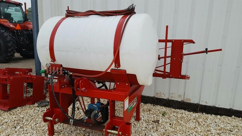 2015 Ag-Meier QHD Sprayer-3 Point Hitch For Sale