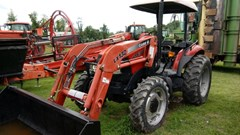 Tractor For Sale Case IH JX55