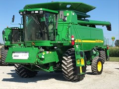 Combine For Sale 2005 John Deere 9560STS