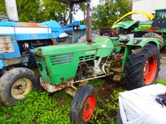 Tractor For Sale Deutz D4006 , 35 HP