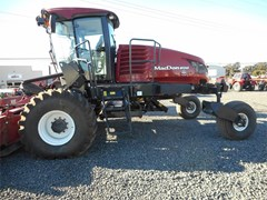 Mower Conditioner For Sale 2016 MacDon M1240