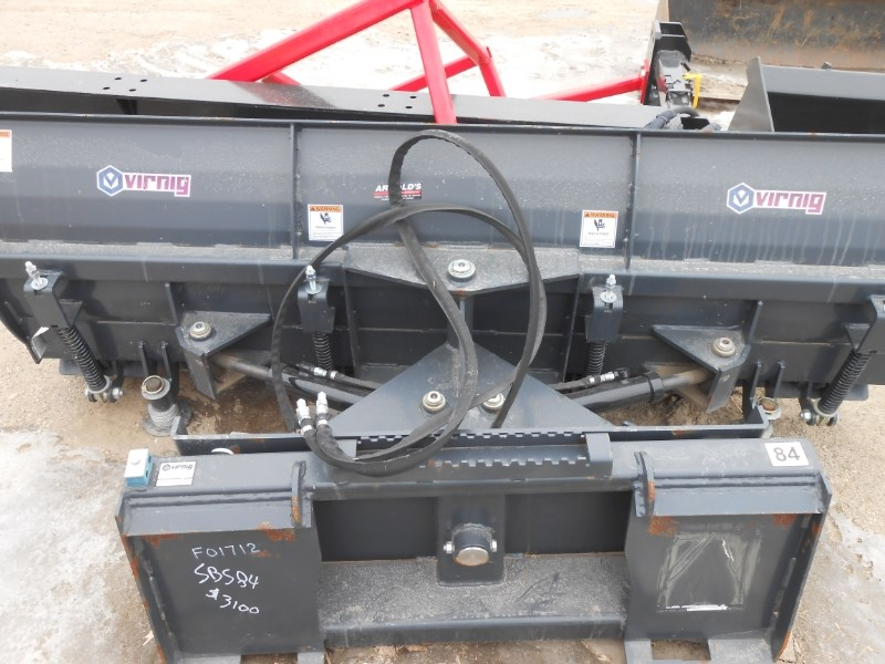2014 Virnig SBS84 Attachment For Sale