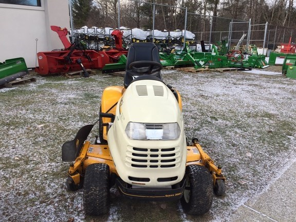 2006 Cub Cadet GT3200 Riding Mower For Sale