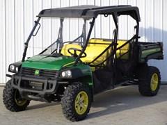 Utility Vehicle For Sale 2016 John Deere 825i , 52 HP