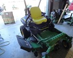 Riding Mower For Sale: 2014 John Deere Z930A