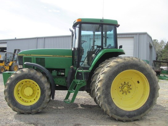 1994 John Deere 7800 Tractor For Sale