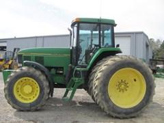 Tractor For Sale 1994 John Deere 7800 , 145 HP