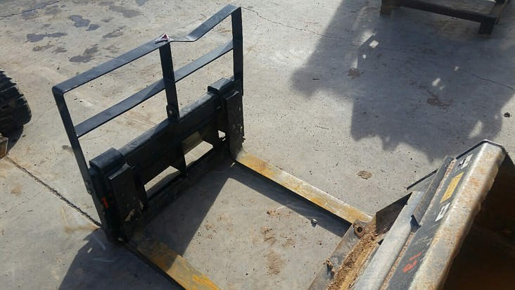 Toro 48IN Forklift Attachment For Sale