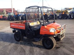 Utility Vehicle For Sale:  2005 Kubota RTV900W-H