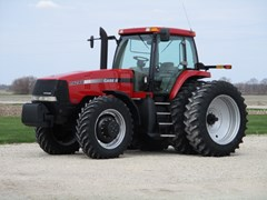 Tractor For Sale 2000 Case IH MX240