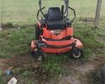 Riding Mower For Sale: 2004 Kubota ZG23, 23 HP