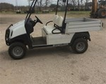 Utility Vehicle For Sale: 2014 Club Car CARRYALL 550