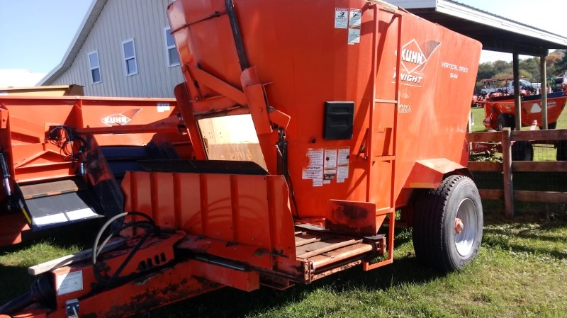 Knight 5144T Grinder Mixer For Sale