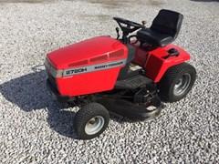 Riding Mower For Sale 2001 Massey Ferguson 2720H , 20 HP