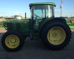 Tractor For Sale: 2005 John Deere 6415, 85 HP