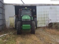 Tractor For Sale:  2007 John Deere 8330 , 225 HP