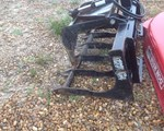 Grapple/Grapple Truck For Sale: 2014 Other Scx