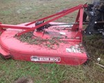 Rotary Cutter For Sale: 2014 Bush Hog By-16-2