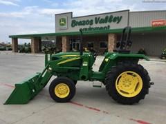 Tractor For Sale:  2013 John Deere 5045D , 45 HP